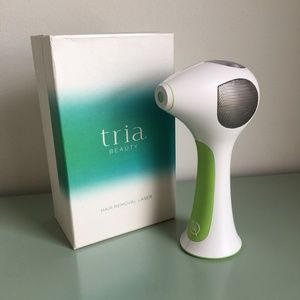Tria Beauty Hair Removal Laser